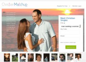 christianmatchup.com