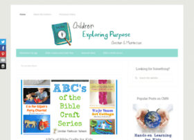 christianmontessorinetwork.com