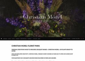 christianmorel.com