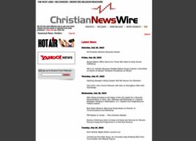 christiannewswire.com