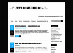 christiano.ch