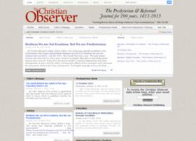 christianobserver.org