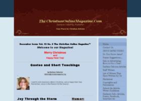christianonlinemagazine.com