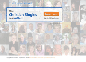 christianpeoplemeet.com