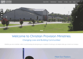 christianprovision.com