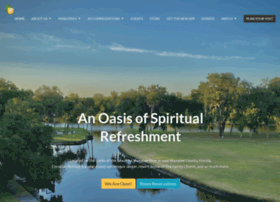 christianretreat.org