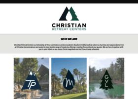 christianretreatcenters.com