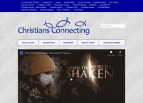 christiansconnecting.com