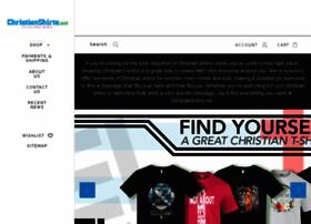 christianshirts.net