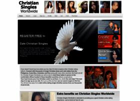 christiansinglesworldwide.com