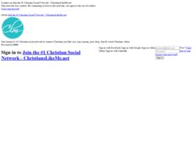 christianslikeme.net