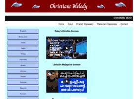 christiansmelody.com
