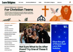 christianteens.about.com