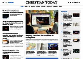 christiantoday.com