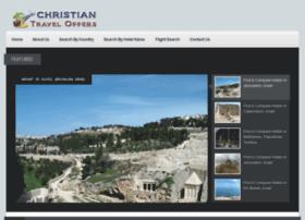 christiantraveloffers.com