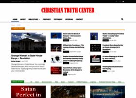 christiantruthcenter.com