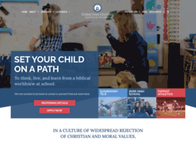 christianunified.org