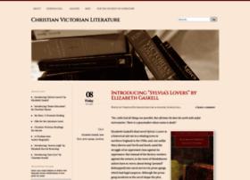 christianvictorianliterature.com