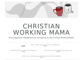 christianworkingmama.blogspot.in