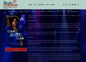 christiegordon.com