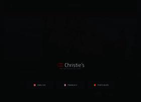 christiewines.com