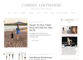 christinachitwood.com