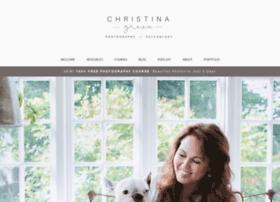 christinagreve.com