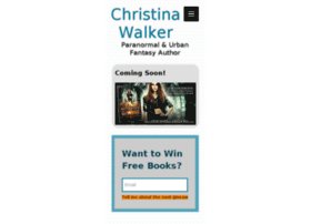 christinawalker.net