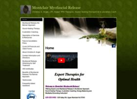 christineangel.massagetherapy.com