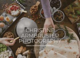 christinearmbruster.com