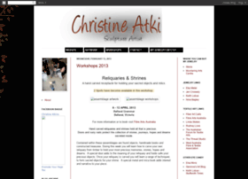 christineatkinsart.blogspot.com
