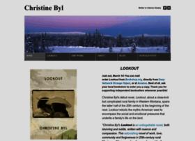 christinebyl.com