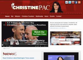 christinepac.com