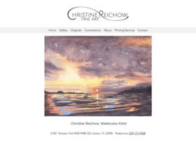 christinereichow.com