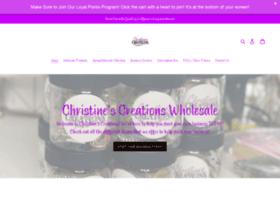 christinescreations.net