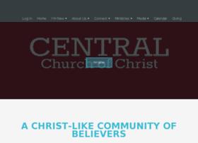 christiscentral.com