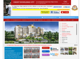 christknowledgecity.com