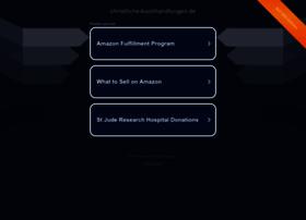 christliche-buchhandlungen.de