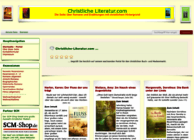 christliche-literatur.com