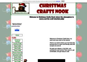 christmas-crafts-nook.com