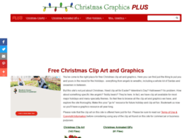 christmas-graphics-plus.com