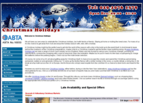 christmas-holidays.net