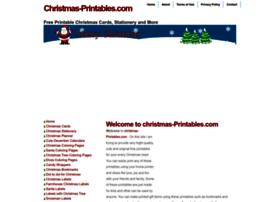 christmas-printables.com