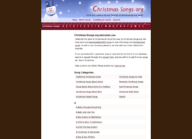 christmas-songs.org