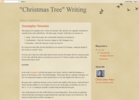 christmas-tree-writing.blogspot.co.uk