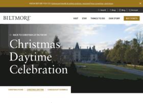 christmas.biltmore.com