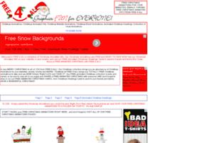 christmas.free4-all.co.uk