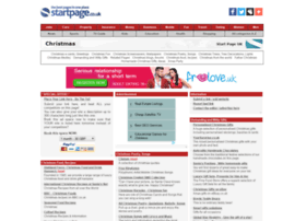 christmas.page.co.uk