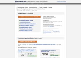 christmas.promatcher.com
