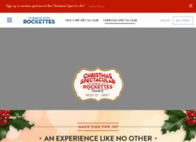 christmas.radiocity.com